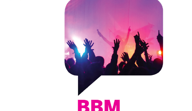BBM For All: BlackBerry Messenger Confirmed To Launch On iOS This Weekend