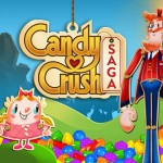 Candy Crush Saga Crushes The Competition Even Further With More Levels