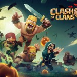 Clash Of Clans Updated With New Village Edit Mode, iOS 7 Support And More