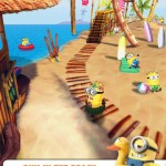 Hit Endless Runner Despicable Me: Minion Rush Gets Summer-Themed Update
