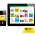 Take Note: You Can Now Easily Digitize Your Post-It Notes With Evernote For iOS