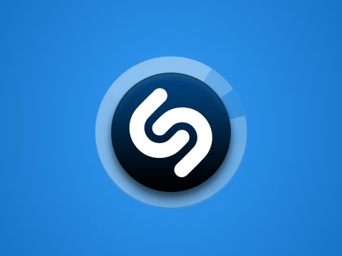 Shazam Updated For iOS 7: Adds New Look, Improved Sharing And More