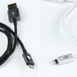 JUICES+ Offers iDevice Owners Tangle-Free, Woven Cables