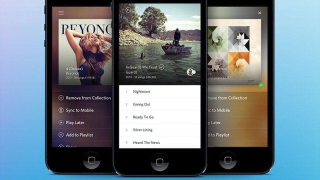 Rdio Fights Back, Plans On Launching Free Music Service To Counter iTunes Radio