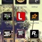 Rockstar Games Launches Grand Theft Auto: iFruit Companion App For iOS