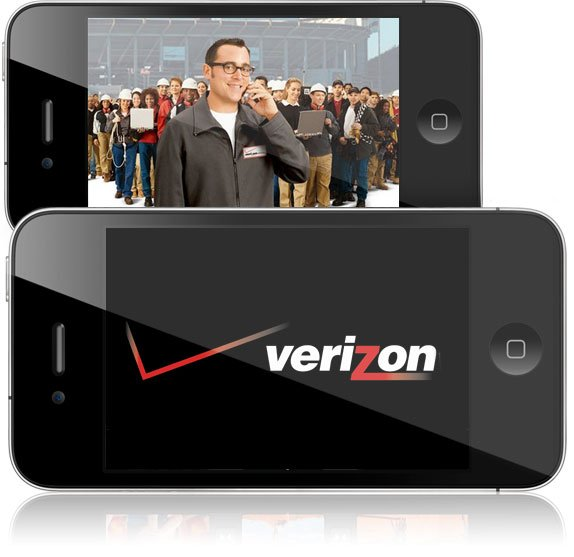It's Official: Verizon Confirms Its Purchase Of Vodafone's Stake In Verizon Wireless