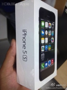 First iPhone 5s, iPhone 5c Unboxing Photos And Videos Hit The Web