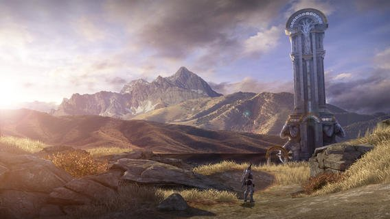 Video: AppAdvice Goes Hands-On With Infinity Blade III