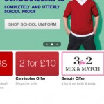 Brits Get Passbook Support In Updated Marks And Spencer iPhone App