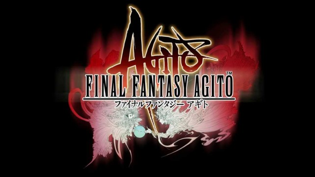 Final Fantasy Agito To Be Localized, But US Release Is Still Unconfirmed