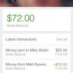 Google Wallet For iPhone Launches In The App Store