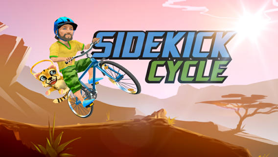 Global Gaming Initiative Launches Sidekick Cycle In The App Store
