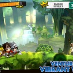 Ready For An Adventure? Bravura - Quest Rush Launches In The US App Store