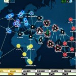 Pandemic: The Board Game To Launch For iPad On Oct. 3