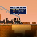 The Blockheads To Get Trains, Technology And More In Forthcoming Update