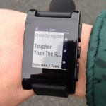Starting This Friday, You'll Be Able To Buy A Pebble Smart Watch From AT&T