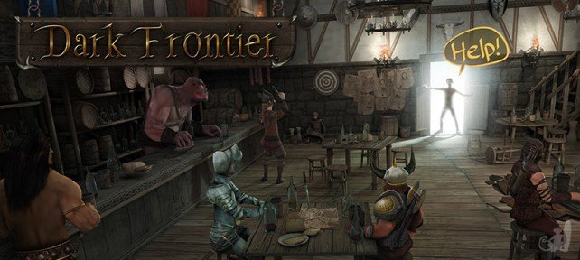 Dark Frontier To Bring Tower-Free Tower Defense Gameplay To iOS