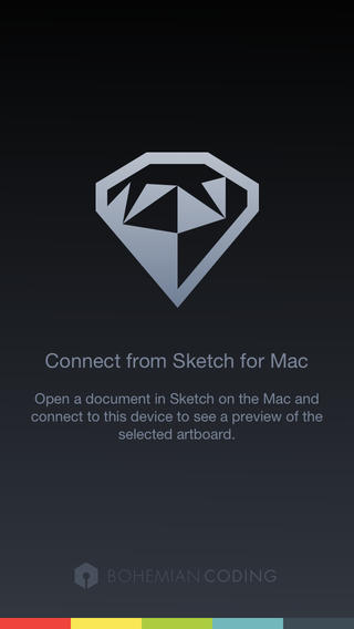 Mac Users Can Now Mirror Their Sketch Projects With This Companion App