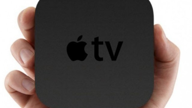 Curious Shipments Suggest New Apple TV To Be Announced Next Week