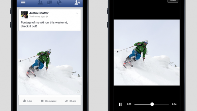 The Horror, The Horror: Auto-Playing Videos To Appear In Facebook's Mobile Apps