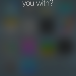 Apple's iOS 7 Software Update Sees Siri Finally Exit Public Beta