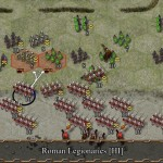 Et Tu, iDevice? Ancient Battle: Rome Invades The App Store