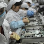 China Labor Watch Condemns iPhone 5C Manufacturer In New Report