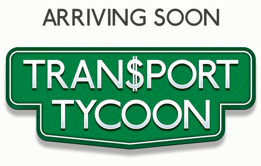 Transport Tycoon For iOS Reportedly 'On Track' For Oct. 3 Launch