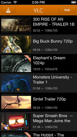 VLC For iOS Gets Enhanced Subtitles, FTP Downloads And More