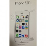 Pictured Handset User Guide Reveals 'Touch ID' Fingerprint Scanner For Apple's iPhone 5S