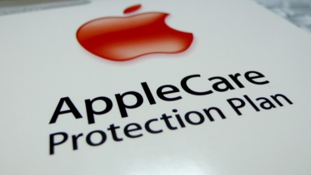 AppleCare+ Reaches Europe, But Its Incident Fee Increases
