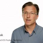Apple Vice President Greg Joswiak Talks iPhones, iOS 7 With Employees