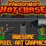 Infectonator Spawns An Endless Runner Sequel: Hot Chase