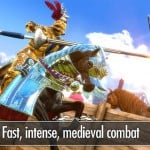 Could You Become A Joust Legend In Rebellion Games' New iOS App?