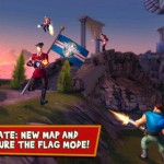 Gameloft's Blitz Brigade Updated To Add New Multiplayer Mode, Map And More