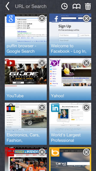 Developer Updates Puffin Web Browser With An Important Message For iOS 7 Users