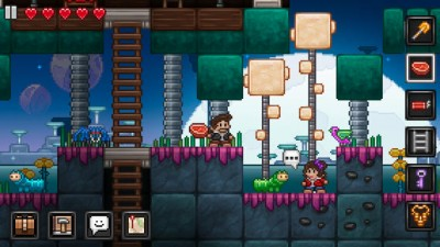 First Update For Junk Jack X Tackles Online Misbehavior And A Whole Lot More