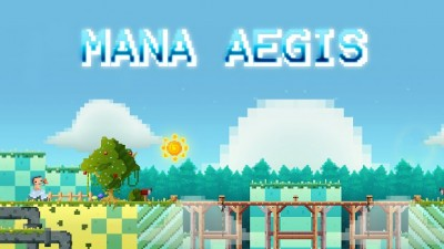 Mana Aegis To Offer iDevice Users Old-School RPG Side-Scrolling Action