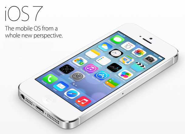 Apple's iOS 7.0.1, iOS 7.0.2, iOS 7.1 Already Being Tested Inside Cupertino