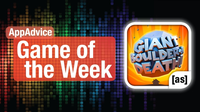 AppAdvice Game Of The Week For Sept. 13, 2013