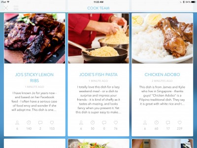 Make Your Own Cookbooks And Share Them With The World With Cook