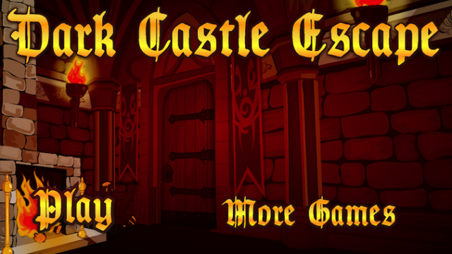 Quirky App Of The Day: Collect The Keys To Your Freedom In Dark Castle Escape