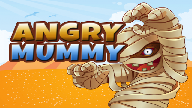 Quirky App Of The Day: Bring Out Your Dead In Angry Mummy: Temple Tomb Escape