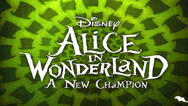 Quirky App Of The Day: Alice In Wonderland Needs A New Champion
