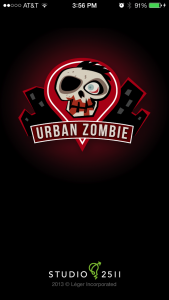 Quirky App Of The Day: Build An Army Or Hunt The Undead In Urban Zombie