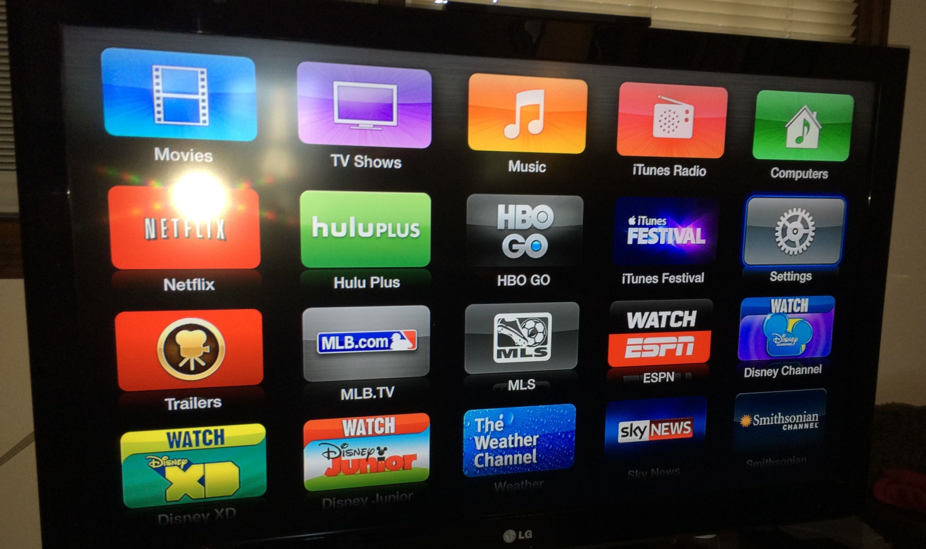 Major League Soccer And Disney Junior Now Available On The Apple TV