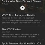 Instapaper 5 Gets A Modern Look, Sorting Filters And More