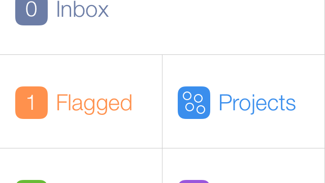 The Omni Group Rebuilds OmniFocus 2 For iPhone From The Ground Up For iOS 7