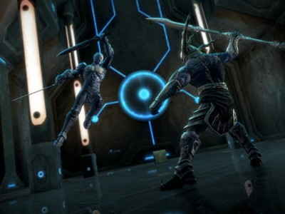 Infinity Blade III Looks 'Crazy Awesome' On iPhone 5s Thanks To Its New Update