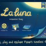 Disney Launches iPad App Based On Oscar-Nominated Pixar Short Film 'La Luna'